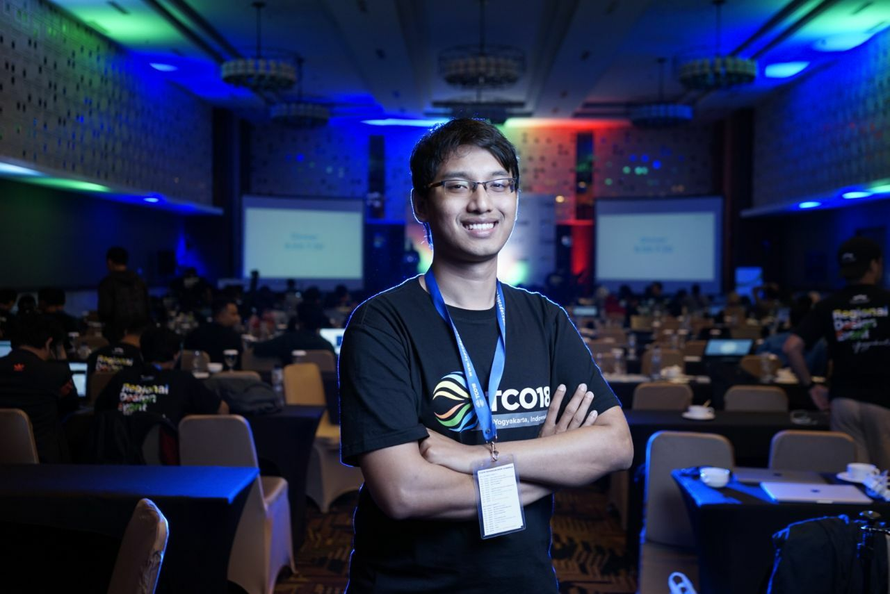 Laude's Tips for Winning TCO 2018